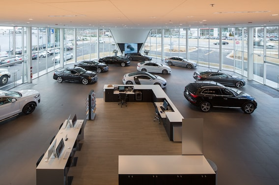Jim Ellis Audi Atlanta >> About Audi Atlanta Georgia New Audi Used Car Dealer