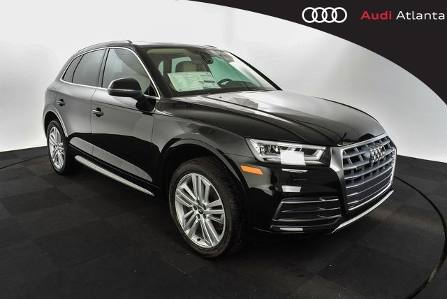 New 2019 Audi Q5 2.0T Premium Plus SUV WA1BNAFY5K2089465 A16248 in Atlanta, GA