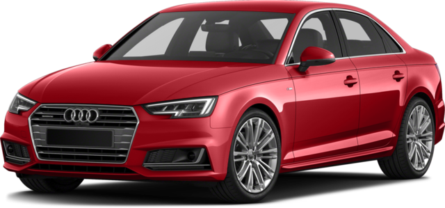 Compare The Audi A In Atlanta Luxury Sedans At Audi Atlanta - Audi a4 comparable cars