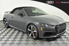 2019 Audi TT 2.0T Convertible