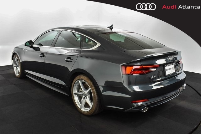 New 2019 Audi A5 2.0T Premium Hatchback WAUDNCF54KA026375 A16547 in Atlanta, GA