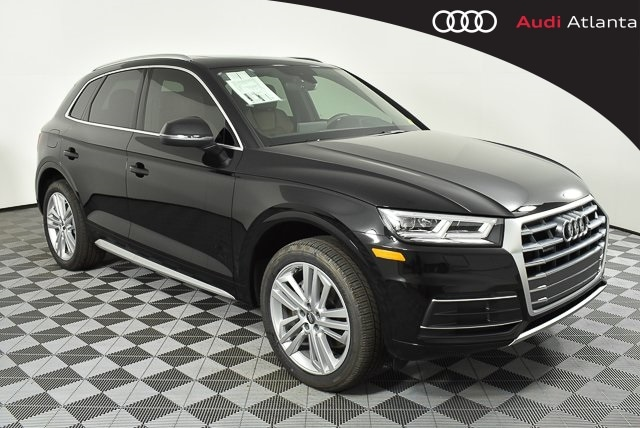 New 2019 Audi Q5 2.0T Premium Plus SUV WA1BNAFY8K2052622 A16317 in Atlanta, GA
