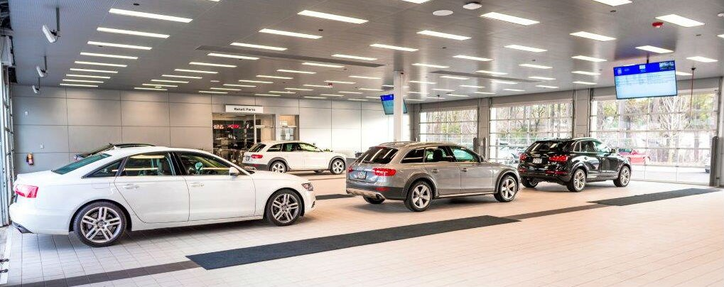 Audi Atlanta Audi Atlanta Service Department - Atlanta audi