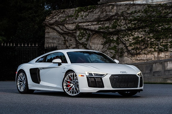 The History Of The Audi R8 The Birth Of A Supercar Audi Atlanta