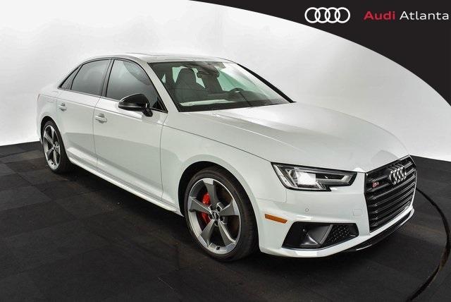 New 2019 Audi S4 3.0T Premium Plus Sedan WAUB4AF44KA060774 A16121 in Atlanta, GA