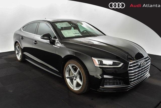 New 2019 Audi A5 2.0T Premium Hatchback WAUDNCF52KA025984 A16543 in Atlanta, GA