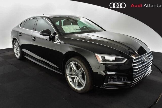 New 2019 Audi A5 2.0T Premium Plus Hatchback WAUENCF57KA025371 A16539 in Atlanta, GA