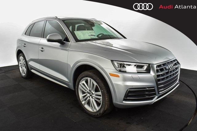 New 2019 Audi Q5 2.0T Premium Plus SUV WA1BNAFYXK2053125 A16286 in Atlanta, GA