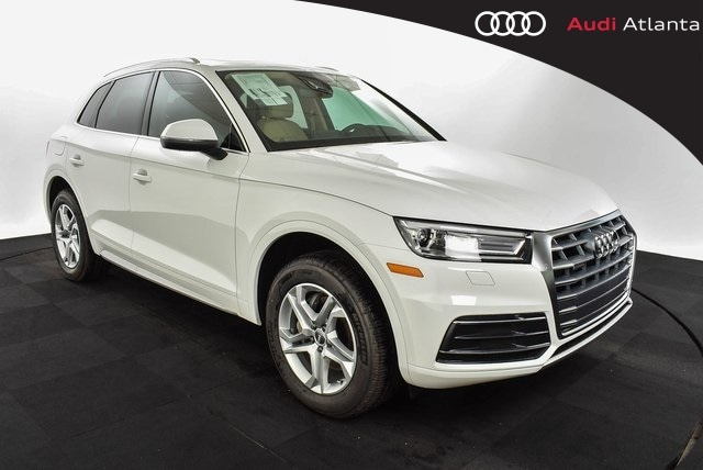 New 2019 Audi Q5 2.0T Premium SUV in Atlanta, GA
