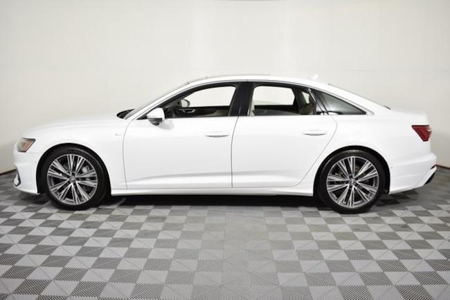 New 2019 Audi A6 For Sale Atlanta Marietta Waul2af20kn026042