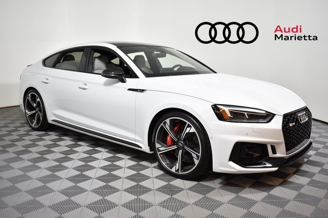 New 2019 Audi RS 5 2.9T Hatchback near Atlanta, GA