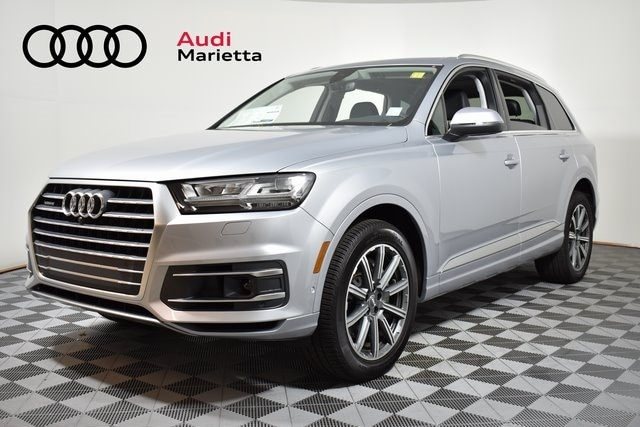 New 2019 Audi Q7 3.0T Premium Plus SUV near Atlanta, GA