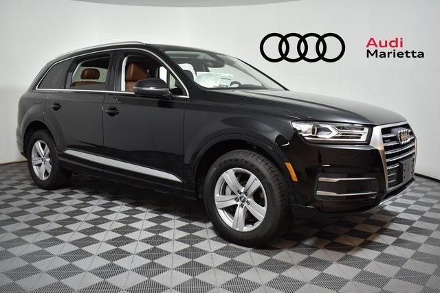 New 2019 Audi Q7 2.0T Premium SUV near Atlanta, GA