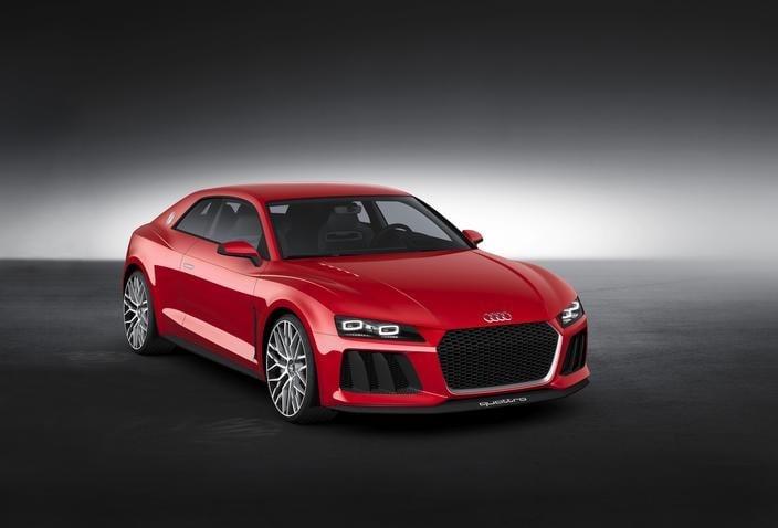 Marietta Blog Post List Audi Marietta - Audi sports car list