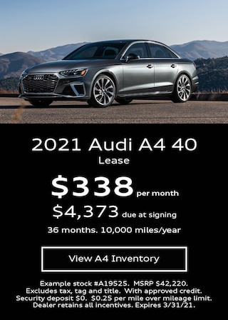 A4 Lease March 21