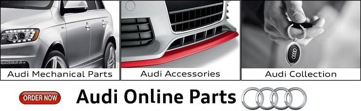 Audi Parts Specials Jim Ellis Audi Coupons Audi Marietta - Audi parts online
