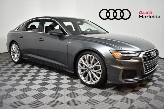 New 2019 Audi A6 3.0T Prestige Sedan near Atlanta, GA
