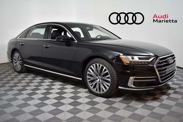 New 2019 Audi A8 L 3.0T Sedan near Atlanta, GA