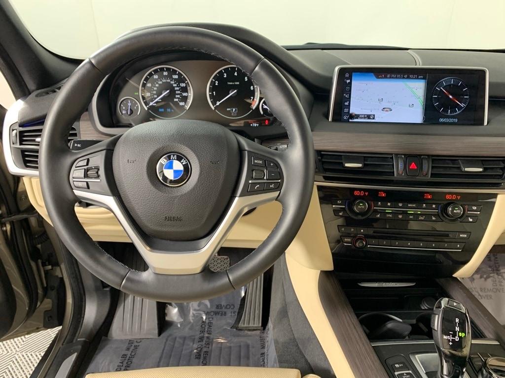 2017 Used BMW X5 Xdrive40e for sale Marietta near Smyrna | U50129A