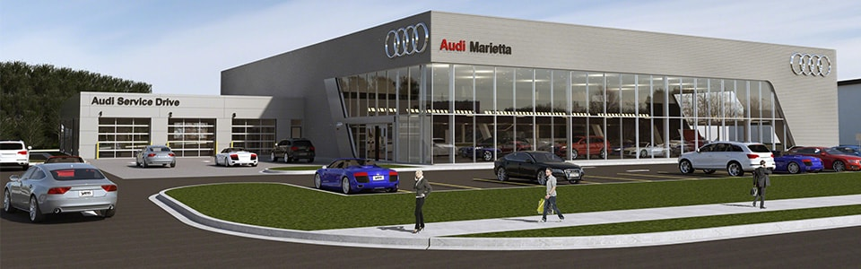 Audi Marietta New Used Audi Cars Dealer Near Atlanta - Jim ellis audi marietta