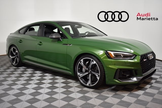 New 2019 Audi RS 5 2.9T Hatchback near Atlanta, GA