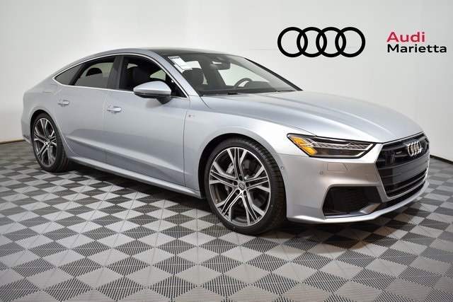New 2019 Audi A7 3.0T Prestige Hatchback near Atlanta, GA