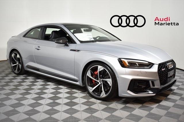 New 2019 Audi RS 5 2.9T Coupe near Atlanta, GA