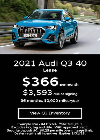 Q3 Lease March 21