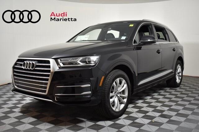New 2019 Audi Q7 3.0T Premium SUV near Atlanta, GA