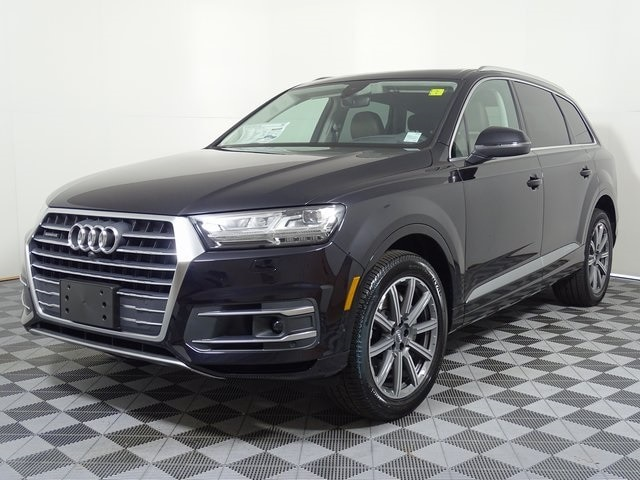 New 2019 Audi Q7 3.0T Prestige SUV near Atlanta, GA