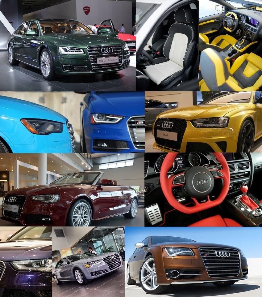 Order Custom Audi Online Audi Marietta - Audi custom