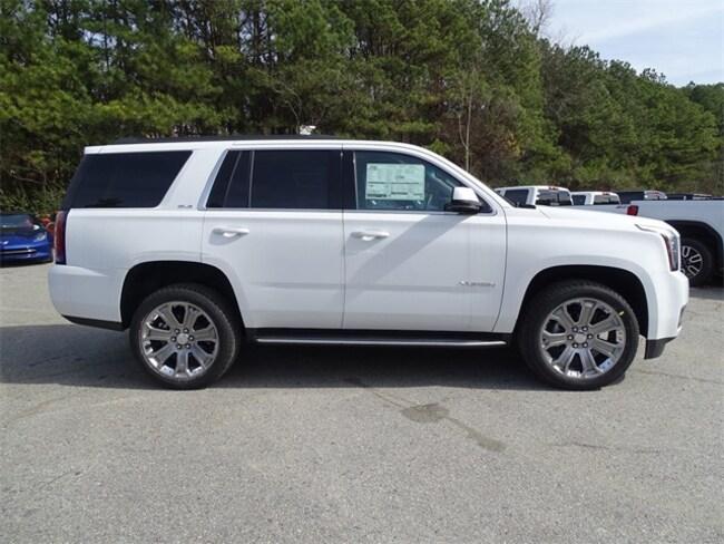 Jim Ellis Gmc >> New 2019 GMC Yukon For Sale in Atlanta GA | Stock: YK9021
