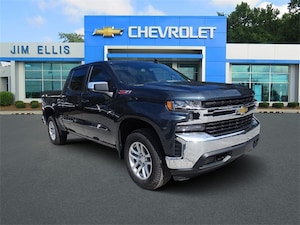 2019 Chevrolet Silverado 1500 LT All Star Edition