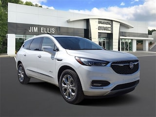 New 2019 Buick Enclave Avenir SUV in Atlanta, GA