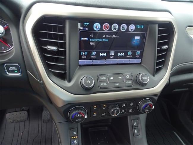 Jim Ellis Chevrolet >> New 2019 GMC Acadia For Sale at Jim Ellis Automotive Group ...