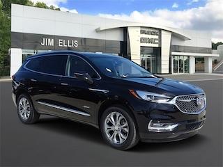 2019 Buick Enclave Avenir SUV
