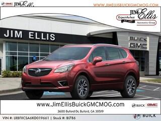 2019 Buick Envision Essence SUV