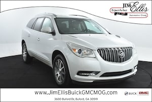 2016 Buick Enclave Convenience Group