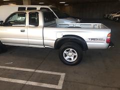 2003 Toyota Tacoma Prerunner V6 Truck
