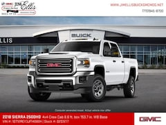 New 2018 GMC Sierra 2500HD Base Truck Crew Cab for sale in Atlanta, GA