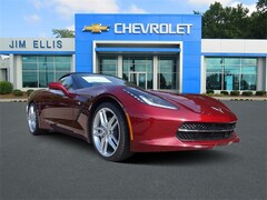 2019 Chevrolet Corvette Stingray Convertible