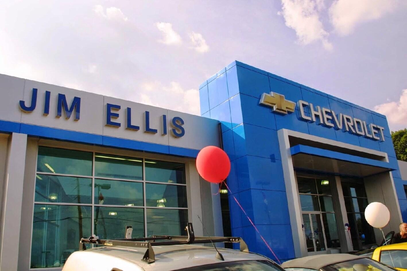 Chevy Dealer Near Alpharetta Car Financing Auto Service More
