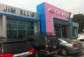 Jim Ellis Chevrolet News | Chevy News | Jim Ellis ...