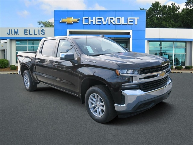 2019 Chevrolet Silverado 1500 LT All Star Edition Truck Crew Cab