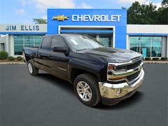 2019 Chevrolet Silverado 1500 LD LT All Star Edition Truck Double Cab