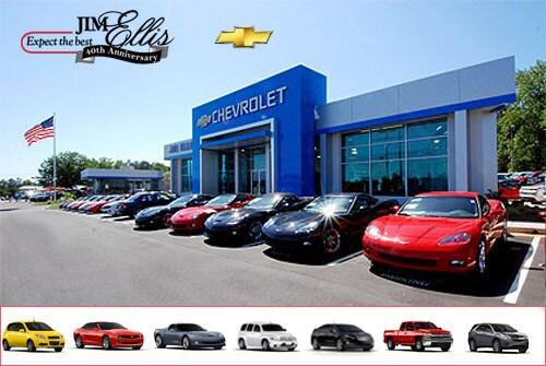 Macon New Used Chevrolet Cars Dealer