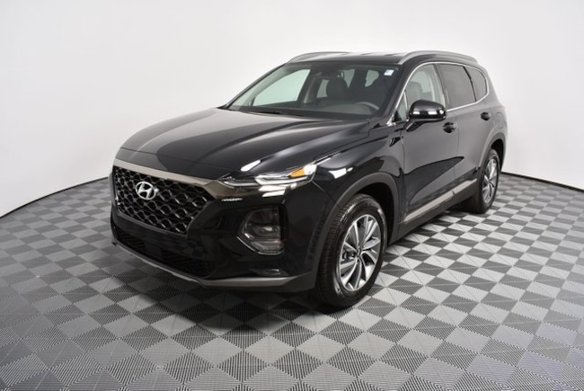 New 2019 Hyundai Santa Fe SEL Plus 2.4 Wagon in Atlanta, GA