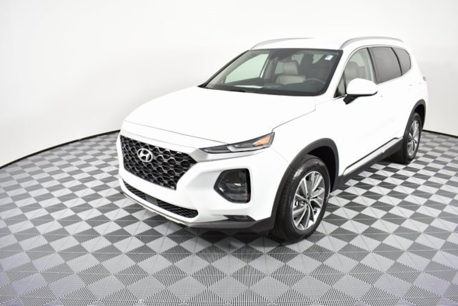 New 2019 Hyundai Santa Fe SEL Plus 2.4 Wagon in Atlanta, GA