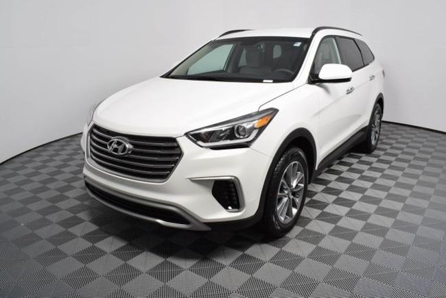 New 2019 Hyundai Santa Fe XL SE Wagon in Atlanta, GA