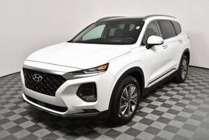 2019 Hyundai Santa Fe Ultimate 2.4 AWD